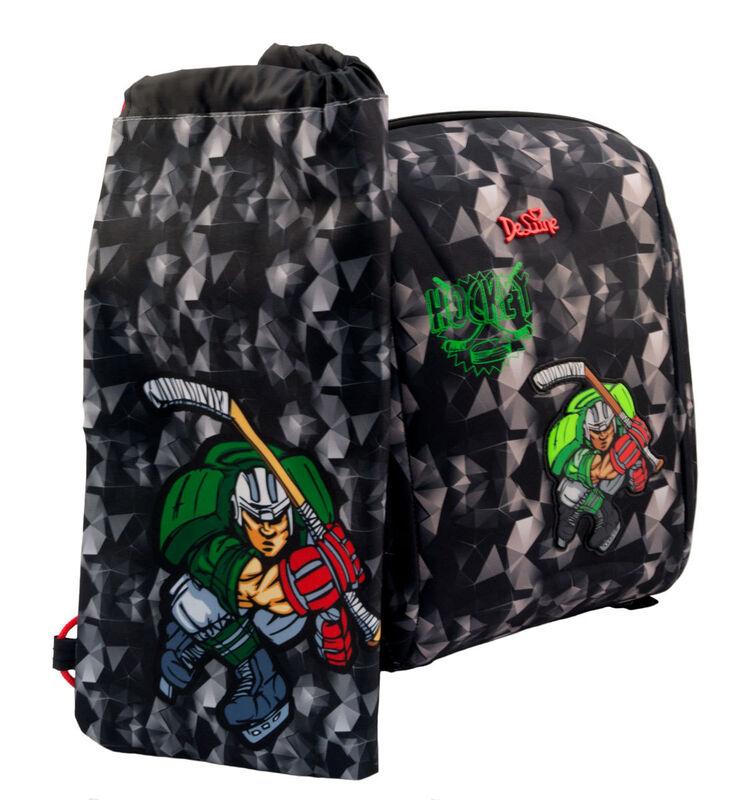 Магазин сумок DeLune Рюкзак школьный 7-121 - фото 6