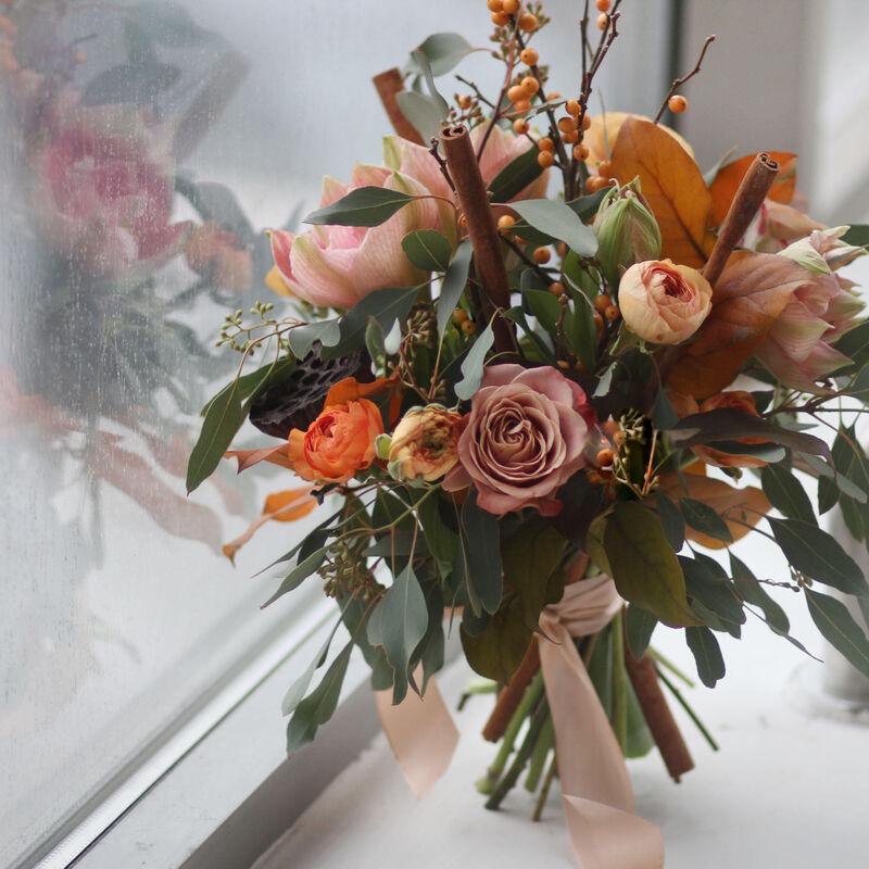 Магазин цветов VETKA-KVETKA Букет 107 - фото 1