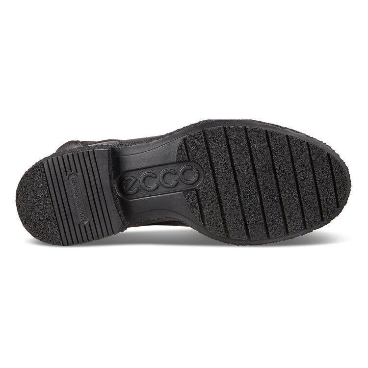 Обувь женская ECCO Полусапоги CREPETRAY HYBRID L 200843/01001 - фото 7