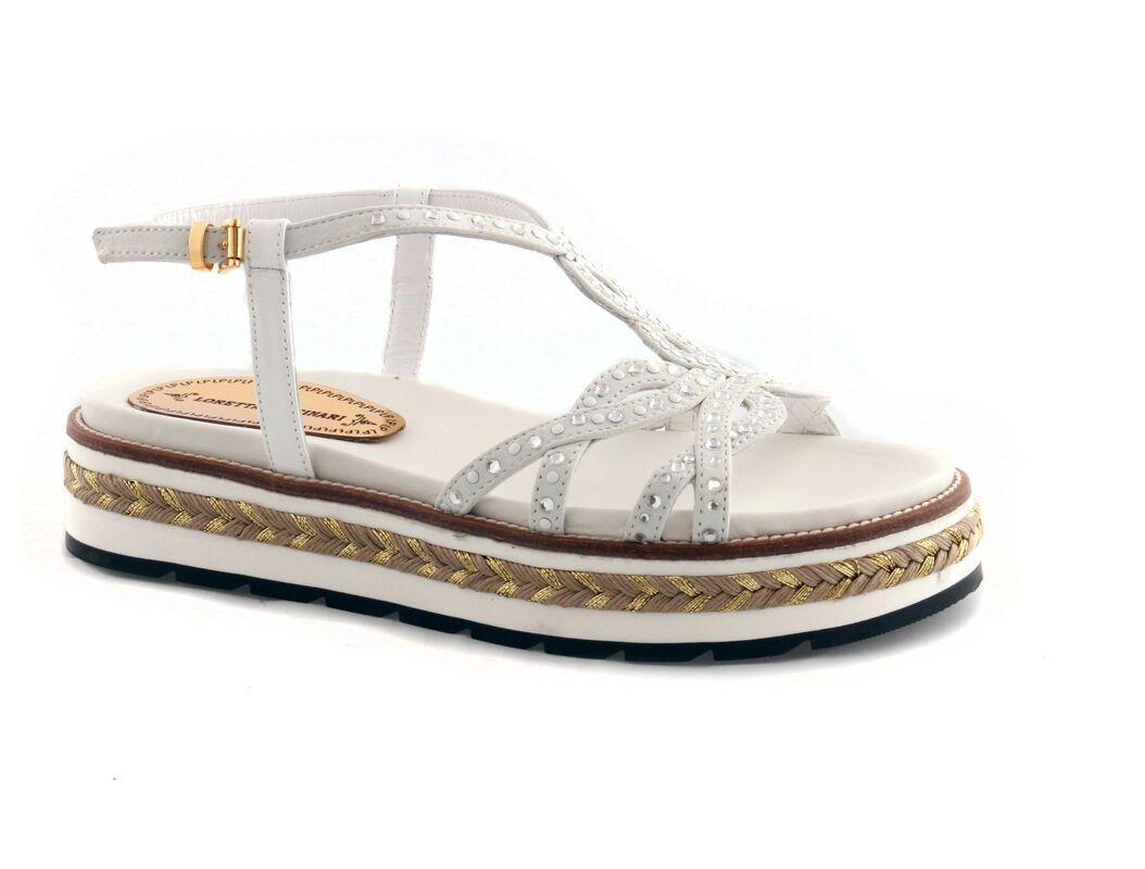 Обувь женская L.Pettinari Босоножки женские 5348 - фото 1