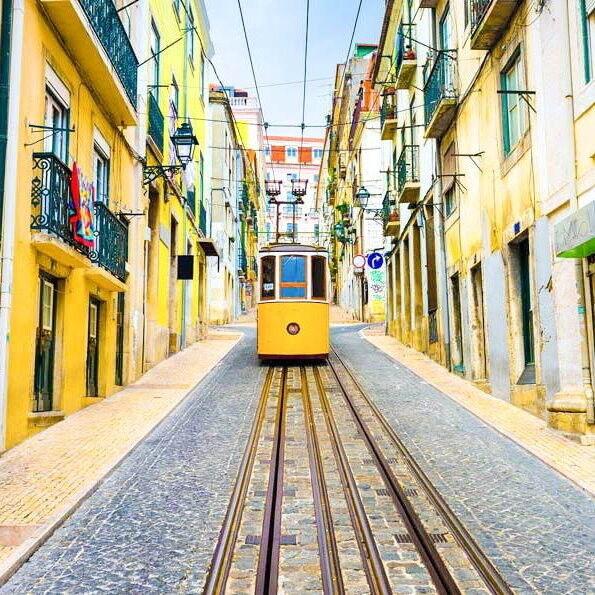 Туристическое агентство Внешинтурист Комбинированный тур PT1 «Путешествие по Франции, Испании и Португалии» + 5 ночей на Лиссабонской Ривьере - фото 1