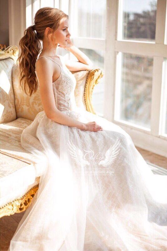 Свадебный салон ALIZA свадебное платье   Armania2 - фото 4