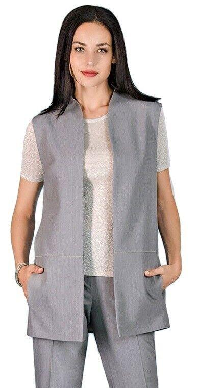 Пиджак, жакет, жилетка женские Elis Жилет женский VS7086 - фото 1