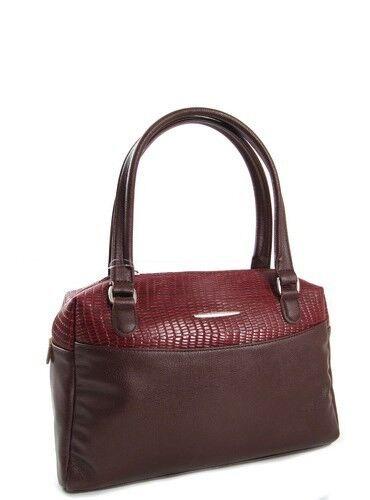 Магазин сумок Galanteya Сумка женская 8415 - фото 4