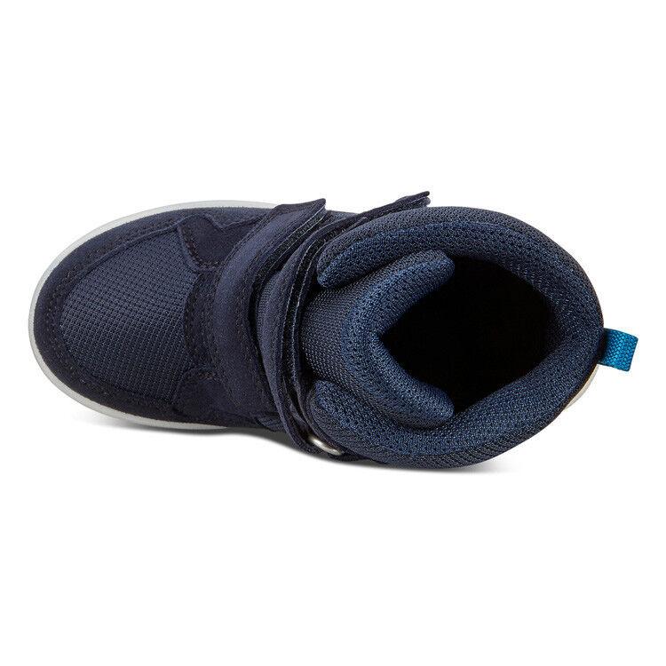 Обувь детская ECCO Кеды детские URBAN SNOWBOARDER 722292/05303 - фото 6