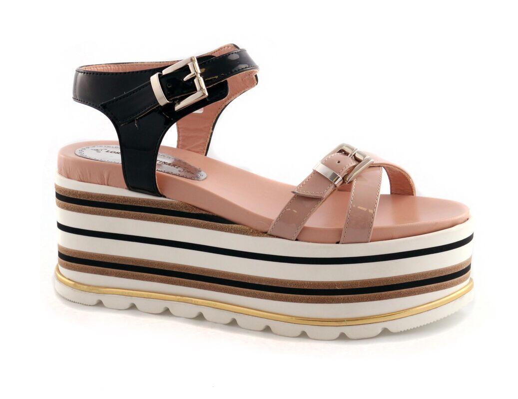 Обувь женская L.Pettinari Босоножки женские  5332 - фото 1