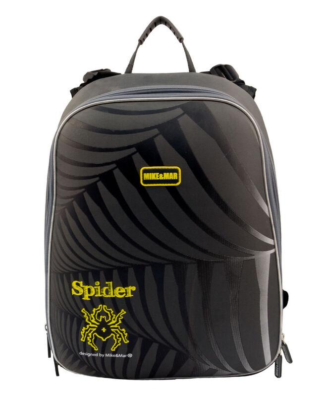 Магазин сумок Mike&Mar Рюкзак школьный 1008-117 - фото 1