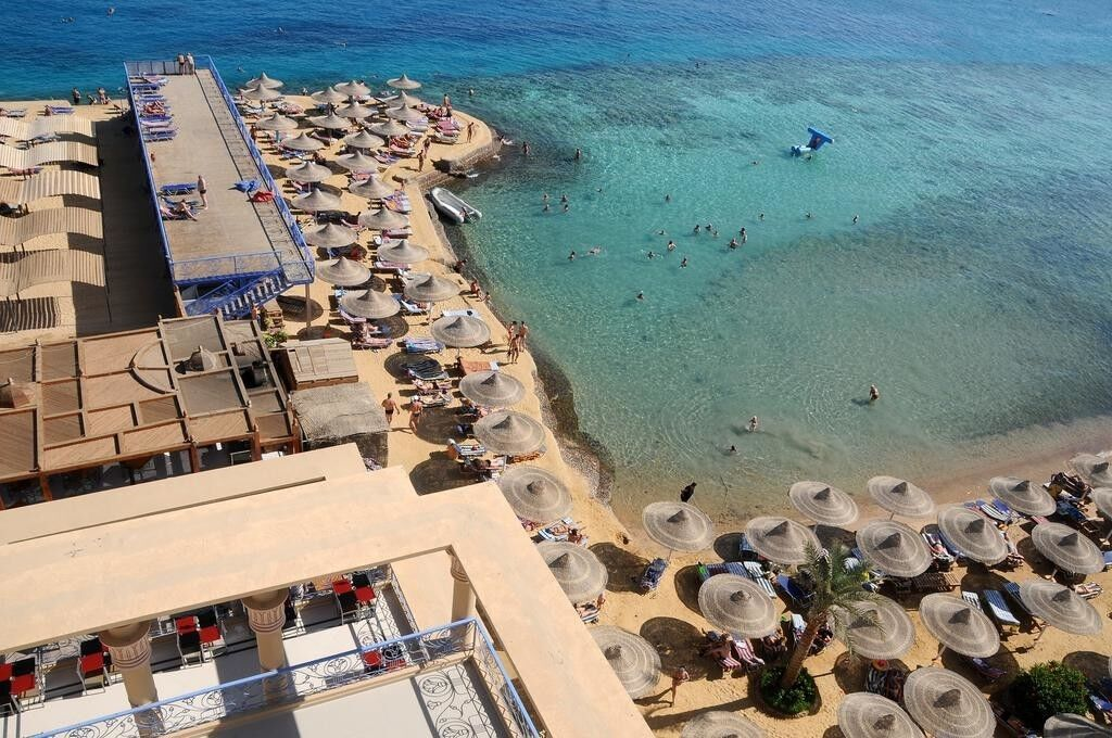 Туристическое агентство VIP TOURS Египет из РБ по супер цене - фото 3