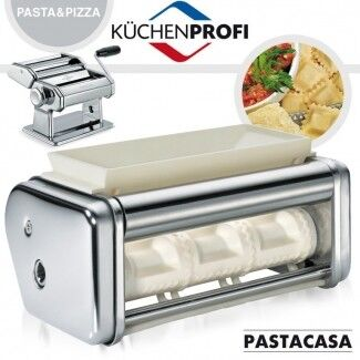 Подарок Küchenprofi Насадка Raviolini для лапшерезки Kuchenprofi Pastacasa 150, 0807400003 - фото 1