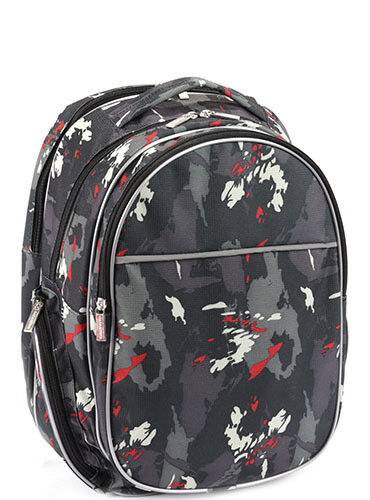 Магазин сумок Galanteya Рюкзак школьный 910 - фото 5