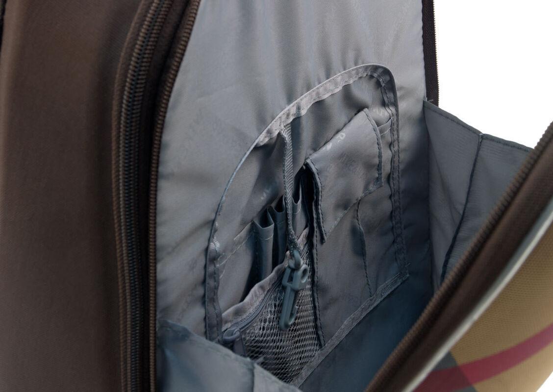 Магазин сумок Mike&Mar Рюкзак школьный 1008-ММ-25 - фото 5