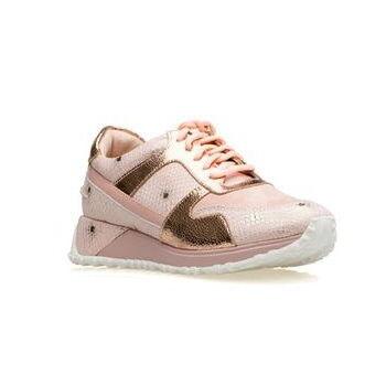 Обувь женская BASCONI Кроссовки женские H1826B-1-5 - фото 1