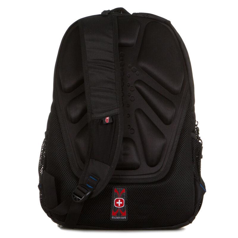 Магазин сумок SwissGear Рюкзак мужской 205-983088 - фото 2