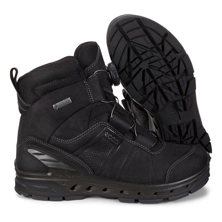 Обувь мужская ECCO Ботинки высокие BIOM VENTURE TR 854644/51052 - фото 8
