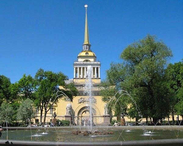 Туристическое агентство Элдиви Автобусный тур «Санкт-Петербург. Классика» - фото 3