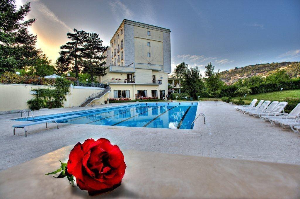 Туристическое агентство Jimmi Travel Пляжный авиатур в Италию, Фьюджи, Best Western Hotel Fiuggi Terme Resort & SPA 4* - фото 3