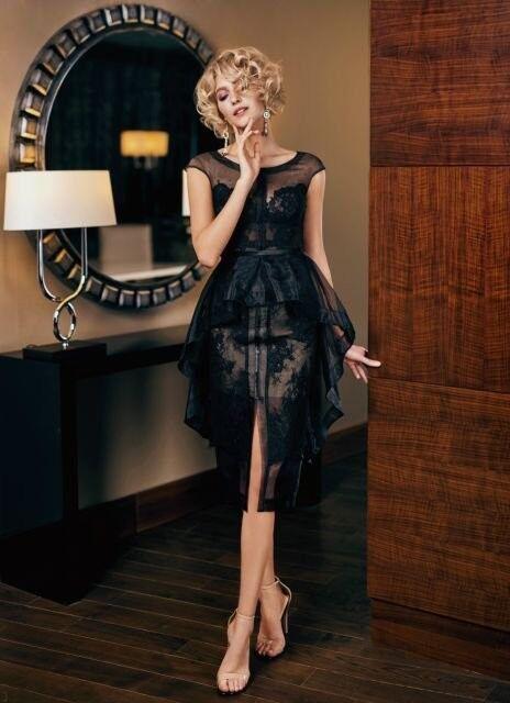 Вечернее платье Papilio Вечернее платье 0301 - фото 1