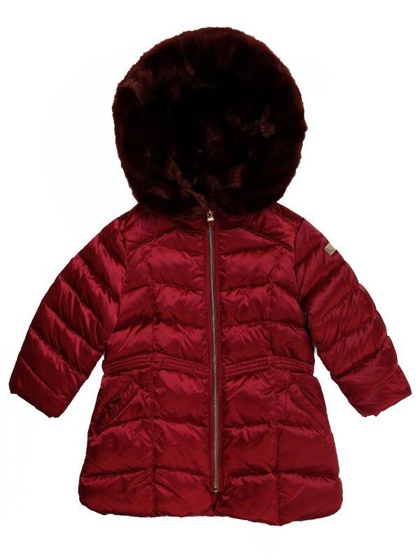 Верхняя одежда детская TRE API Пальто  для девочки Z1189 - фото 1