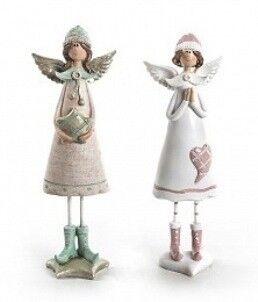 Подарок на Новый год Eurotrading Статуэтка «Ангел», 23 см - фото 1