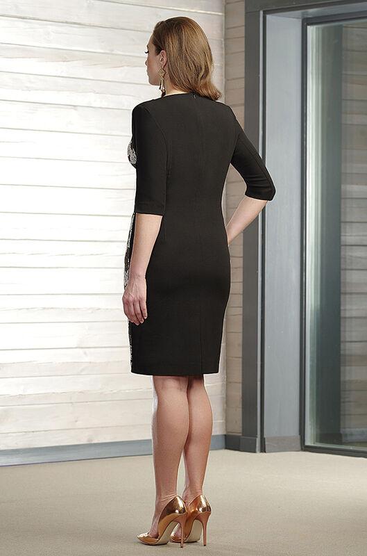 Платье женское Gold Style Платье женское 2065 - фото 2