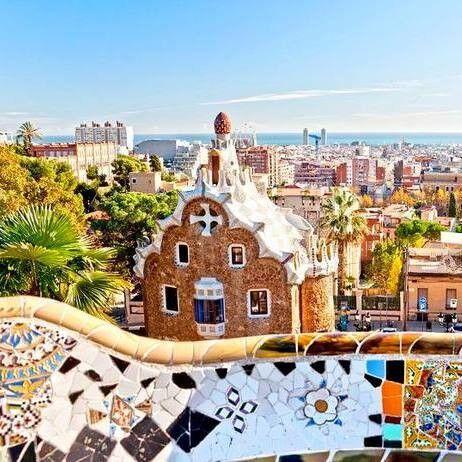 Туристическое агентство VIP TOURS Экскурсионный авиатур «Барселона и ты» - фото 1