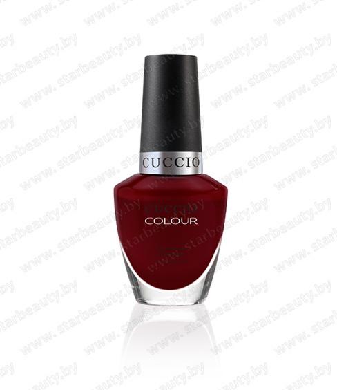 Декоративная косметика Cuccio Colour Лак That's So Kingky - фото 1