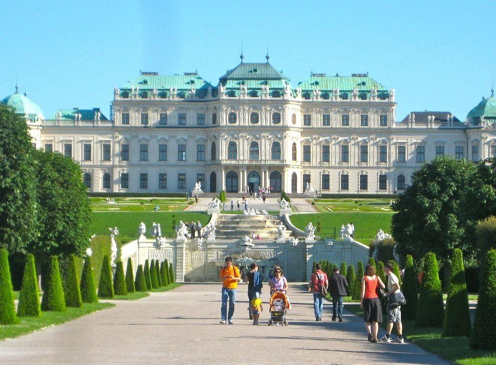 Туристическое агентство Элдиви Автобусный экскурсионный тур «Будапешт - Вена - Дрезден - Прага» - фото 2