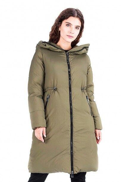 Верхняя одежда женская SAVAGE Пальто женское арт. 910036 - фото 2