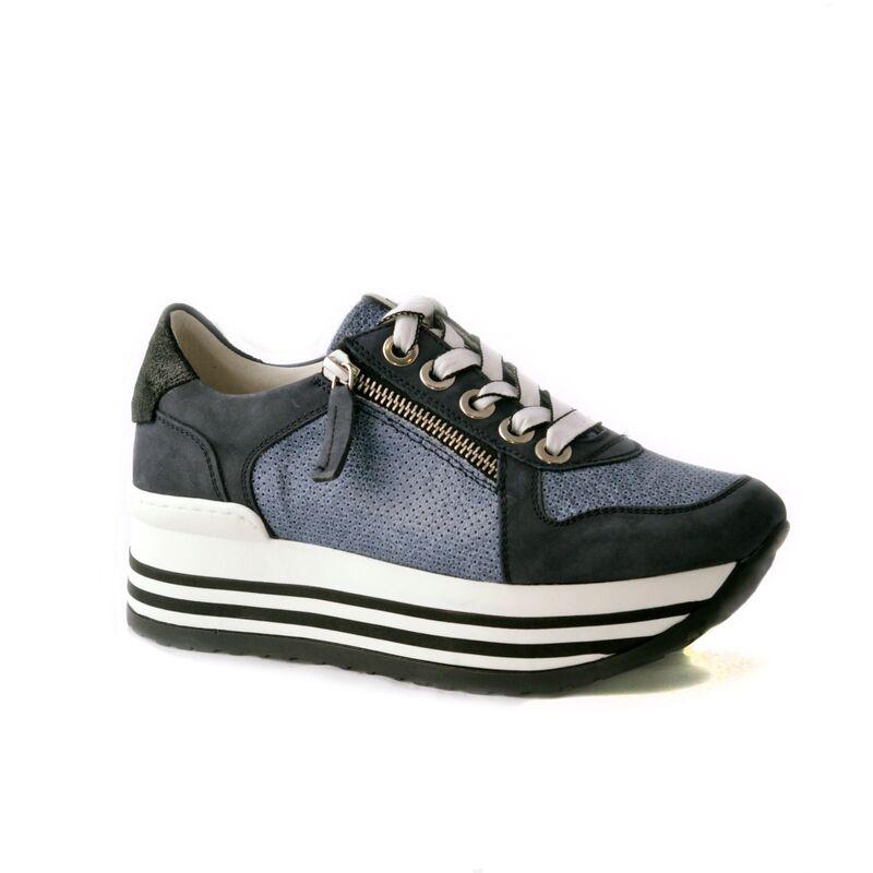 Обувь женская DLSport Кроссовки женские 4275 - фото 1