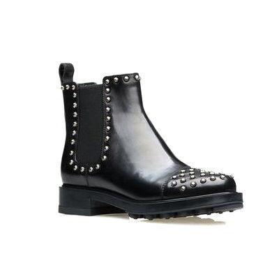 Обувь женская BASCONI Ботинки женские HZ1623A-27-1 - фото 1