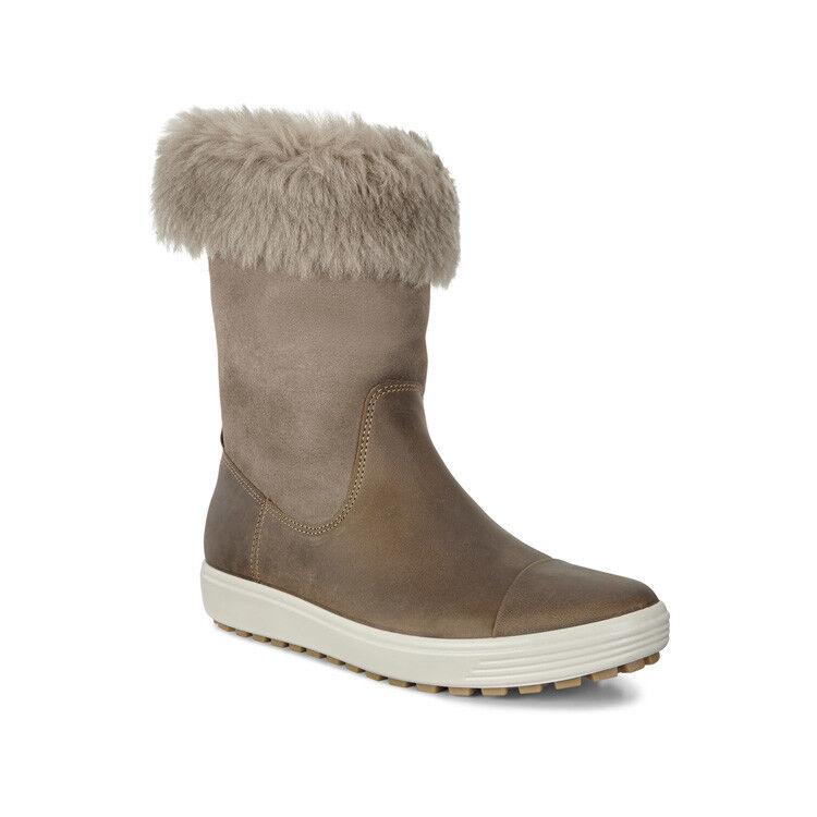 Обувь женская ECCO Сапоги SOFT 7 TRED 450143/57511 - фото 1
