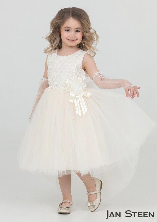 Вечернее платье Jan Steen Детское нарядное платье dwb1887 - фото 1
