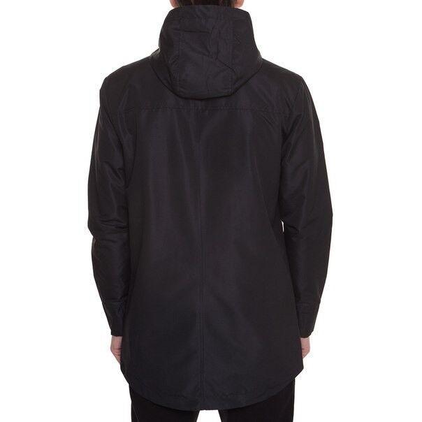 Верхняя одежда мужская SKILLS Парка Fusion - фото 2