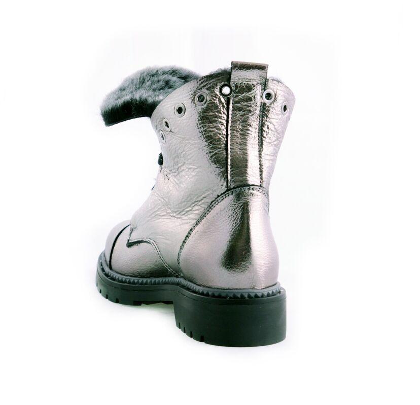 Обувь женская Tuchino Ботинки женские 152-19-9107 - фото 2