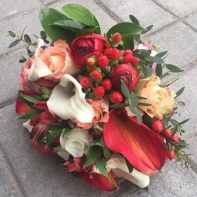 Магазин цветов Lia Букет «Оригинальный-1» - фото 1