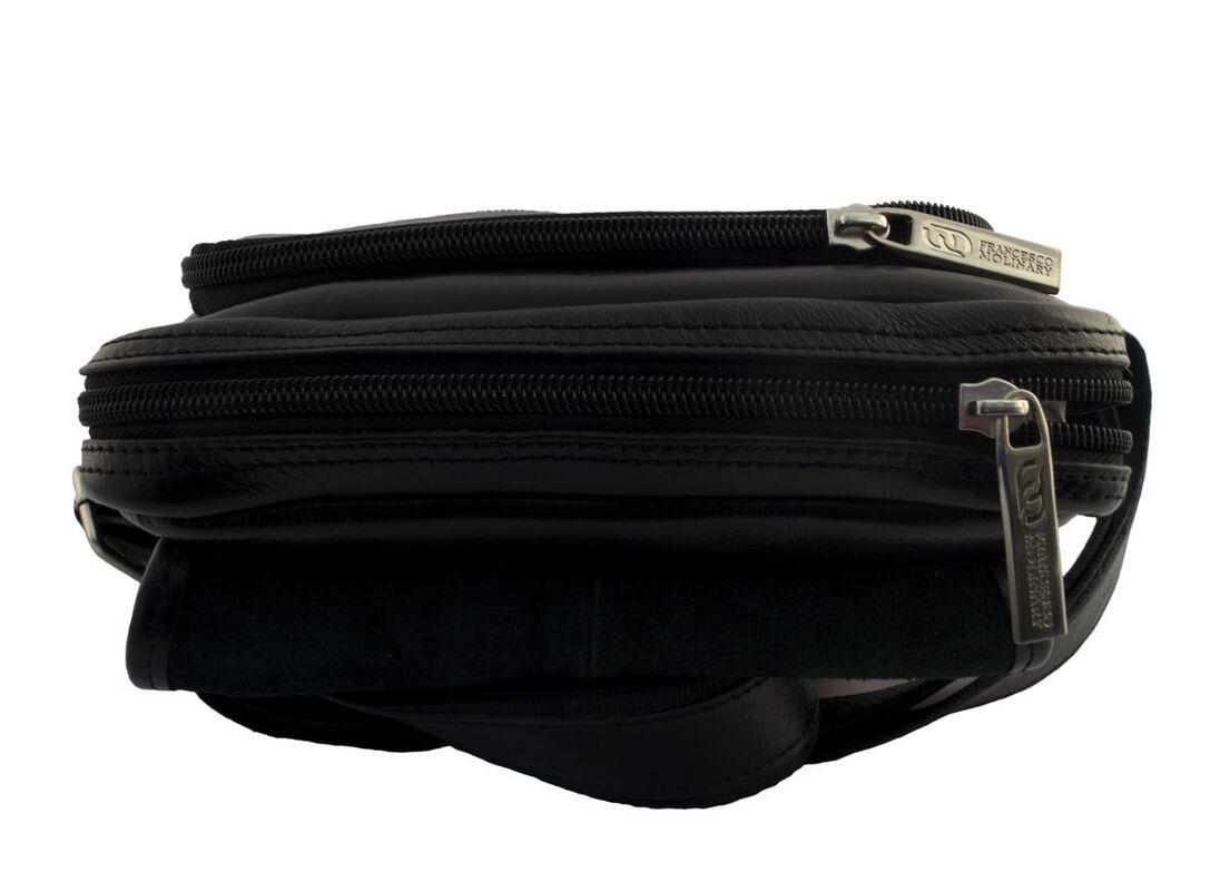 Магазин сумок Francesco Molinary Сумка мужская 513-36102-060 - фото 4