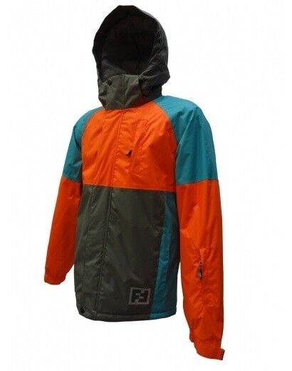 Спортивная одежда Free Flight Зимняя куртка - фото 1