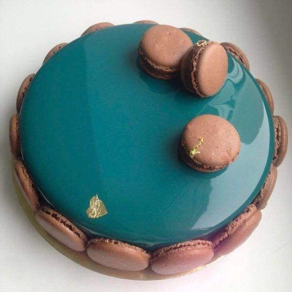 Торт Brioche Paris Торт №2 - фото 1