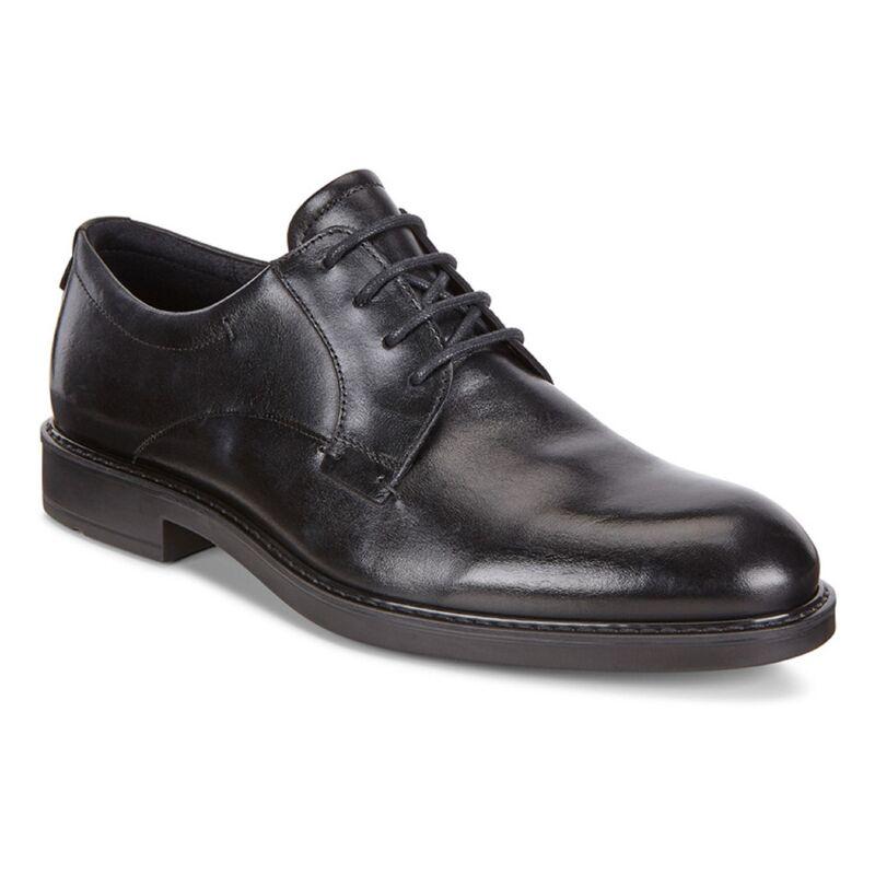 Обувь мужская ECCO Дерби VITRUS III 640504/01001 - фото 1