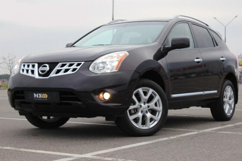 Аренда авто Nissan Rogue SL AWD - фото 1