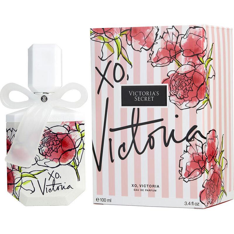 Парфюмерия Victoria's Secret Парфюмированная вода  XO - фото 1