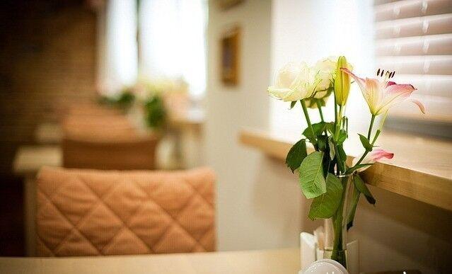 Ресторан и кафе на Новый год Бейкери дю солей Зал общий - фото 2