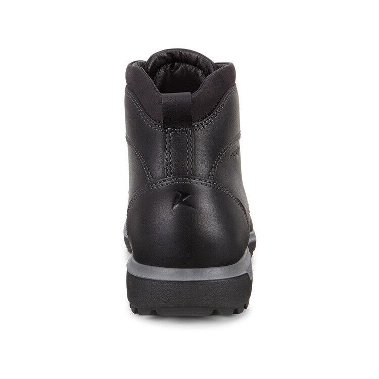 Обувь мужская ECCO Ботинки высокие WHISTLER 833684/51052 - фото 5