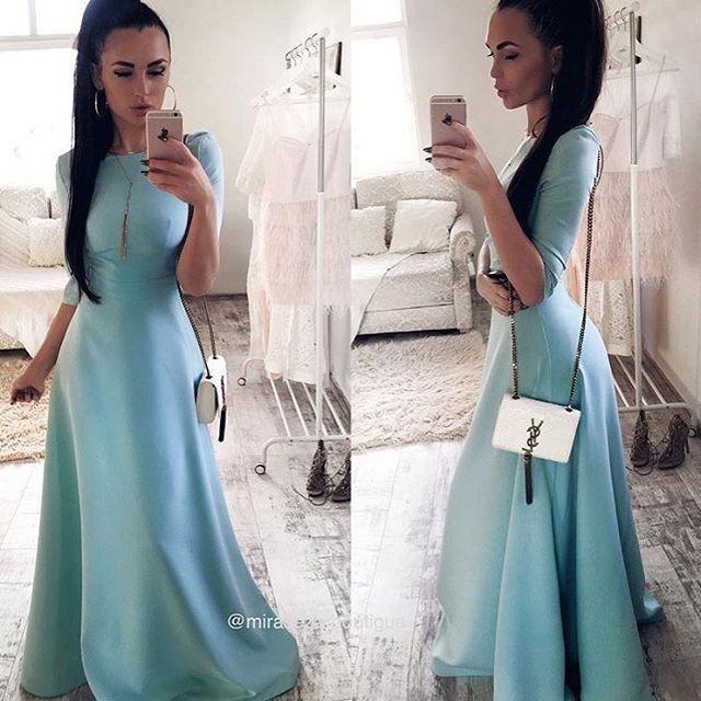 Платье женское Mira Sezar Платье женское «Регина» - фото 1
