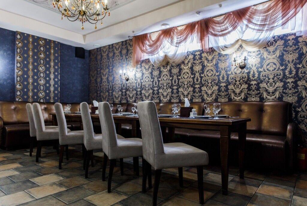Банкетный зал Таверна VIP-зал №1 - фото 1