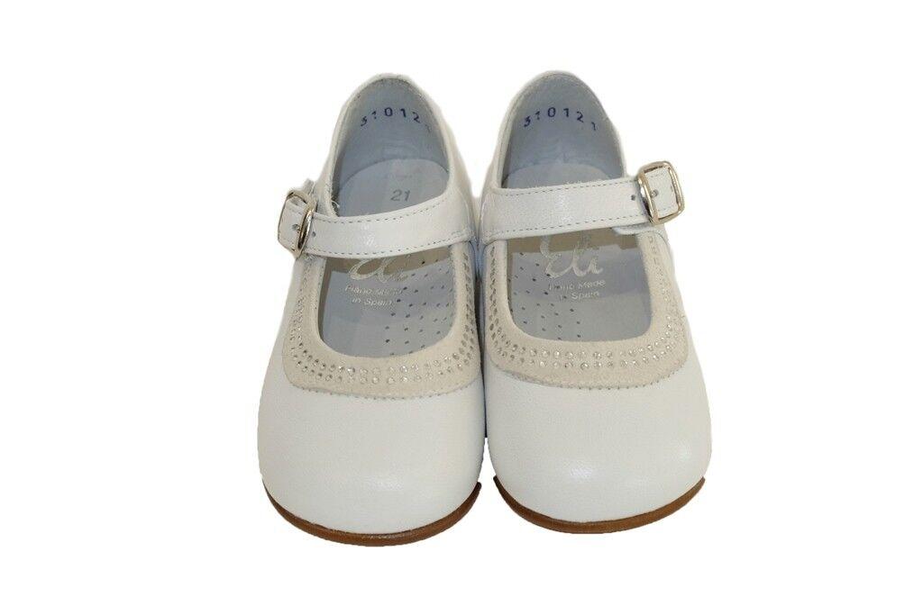 Обувь детская ELI Туфли для девочки 3101N - фото 1