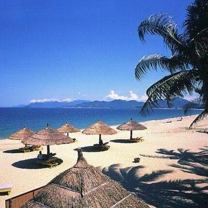 Туристическое агентство Новая Планета Пляжный тур во Вьетнам, Нячанг, White Lion 2* - фото 1