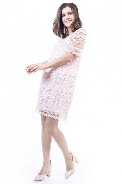 Платье женское SAVAGE Платье женское арт. 915547 - фото 2