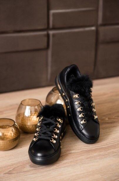 Обувь женская Baldinini Ботинки женские 3 - фото 1