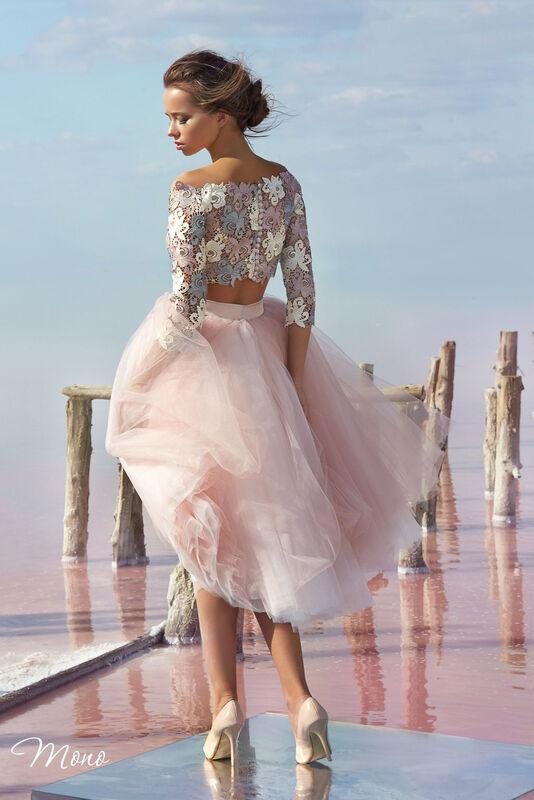 Вечернее платье Lanesta Вечернее платье Mono - фото 2
